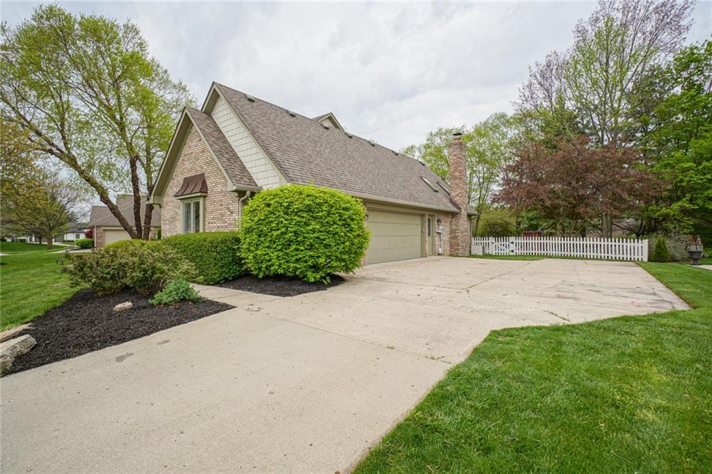 6930 S Riverside Way, Fishers, IN 46038 image #40