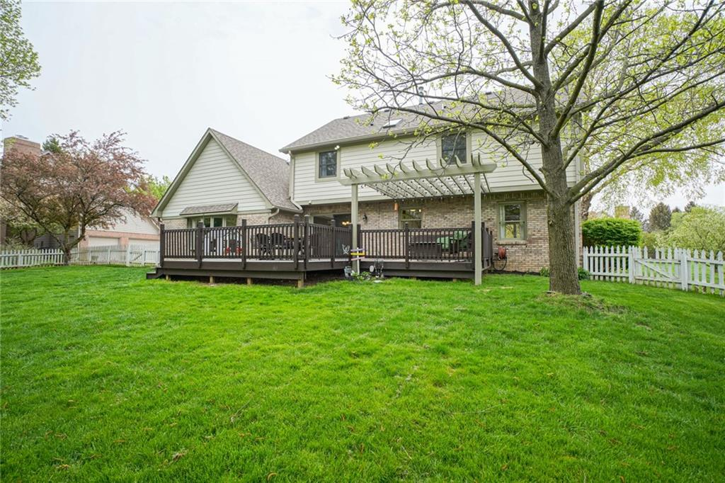 6930 S Riverside Way, Fishers, IN 46038 image #43
