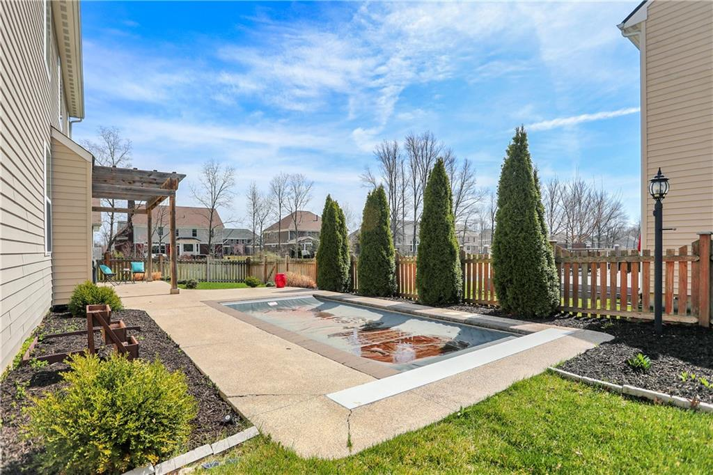 14493 W Lydden Drive, Fishers, IN 46037 image #27