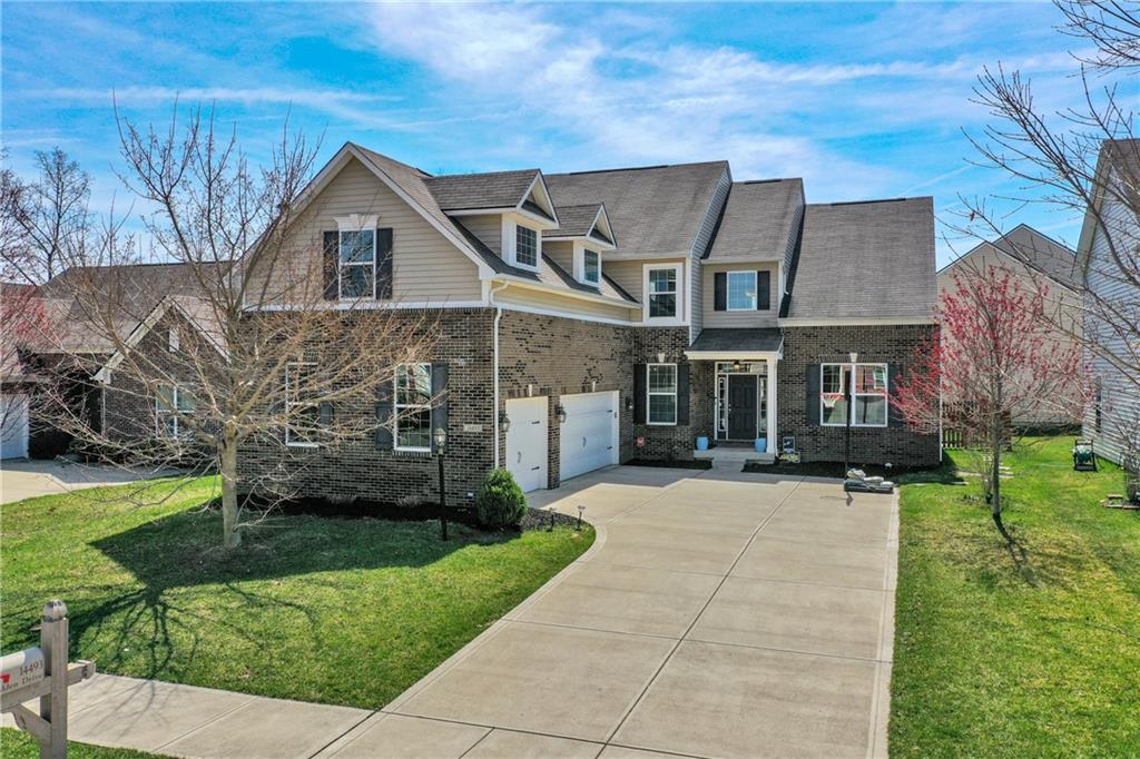 14493 W Lydden Drive, Fishers, IN 46037 image #45