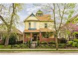 2259 North Pennsylvania Street, Indianapolis, IN 46205