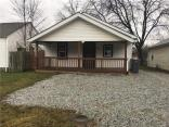 1227 Norton Avenue<br />Indianapolis, IN 46227