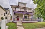 315 North Arsenal Avenue, Indianapolis, IN 46201
