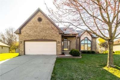 1049 E New Harmony Drive, Indianapolis, IN 46231