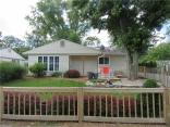 7331 Parkside Drive<br />Lawrence , IN 46226