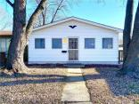 239 N 9th Avenue, Beech Grove, IN 46107
