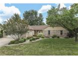 599 Whispering Trail, Greenwood, IN 46142