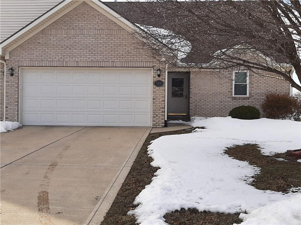 108 E Country Court, Danville, IN 46122 image #1