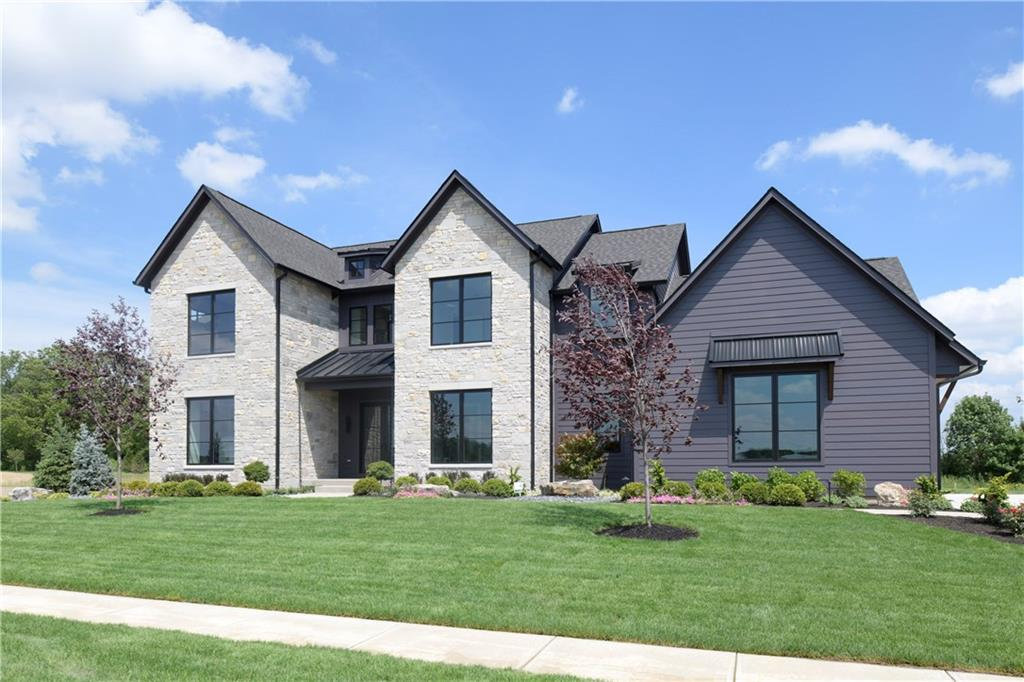5170 N Hanley Lane, Zionsville, IN 46077