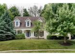 13583  Creekridge  Lane, McCordsville, IN 46055