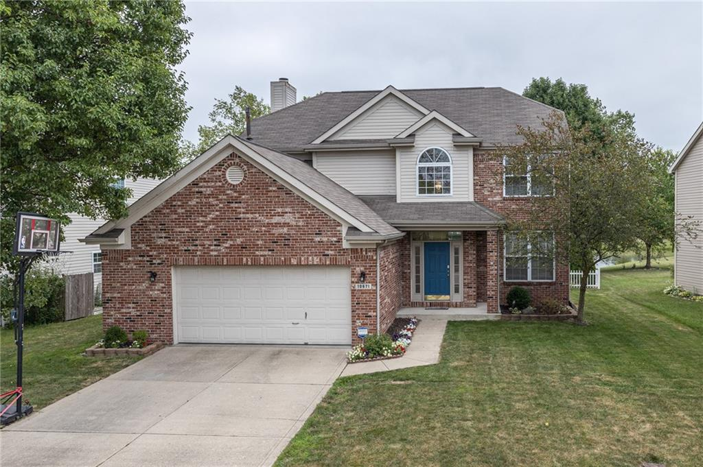 10671 N Adam Court, Fishers, IN 46037 image #0