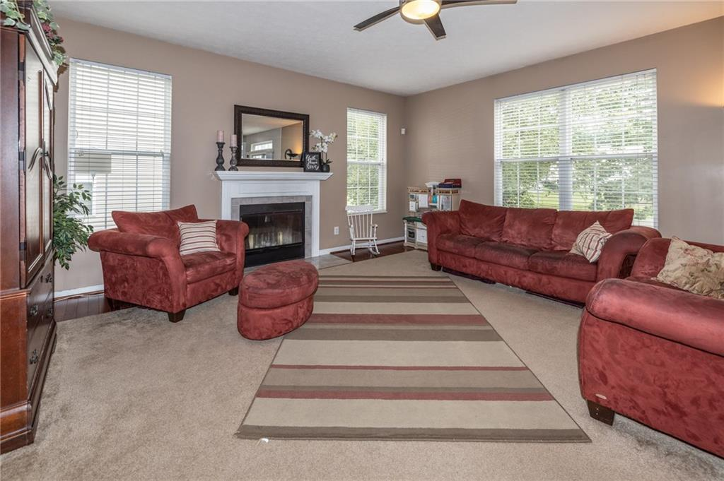 10671 N Adam Court, Fishers, IN 46037 image #3