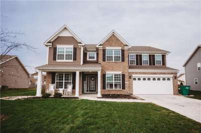 1686 Galway Circle, Avon, IN 46123