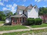 202 East Green E Street<br />Waveland, IN 47989