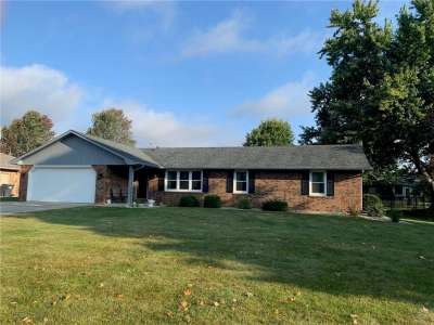 3778 S Cameron Court, Anderson, IN 46012