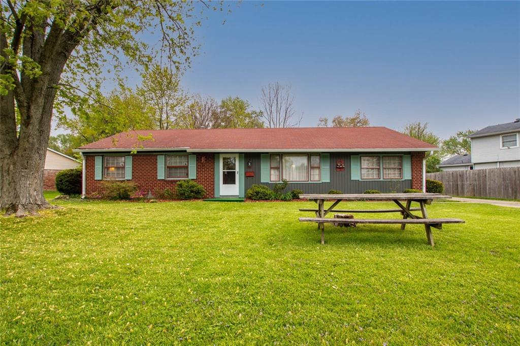 10205 S Churchill Court, Indianapolis, IN 46229 image #0