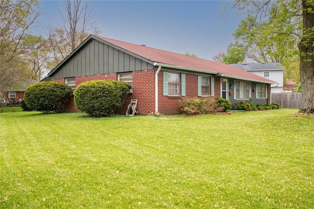 10205 S Churchill Court, Indianapolis, IN 46229 image #1