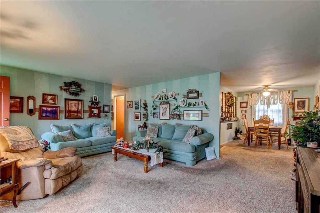 10205 S Churchill Court, Indianapolis, IN 46229 image #2