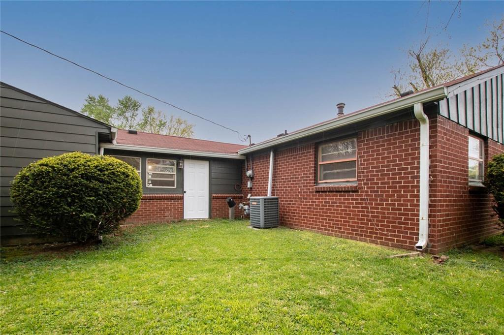10205 S Churchill Court, Indianapolis, IN 46229 image #28