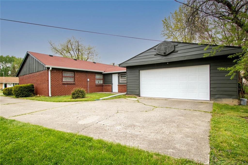 10205 S Churchill Court, Indianapolis, IN 46229 image #29