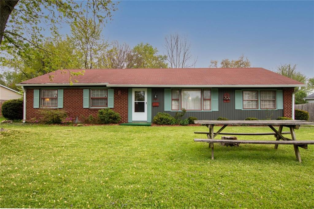10205 S Churchill Court, Indianapolis, IN 46229 image #31