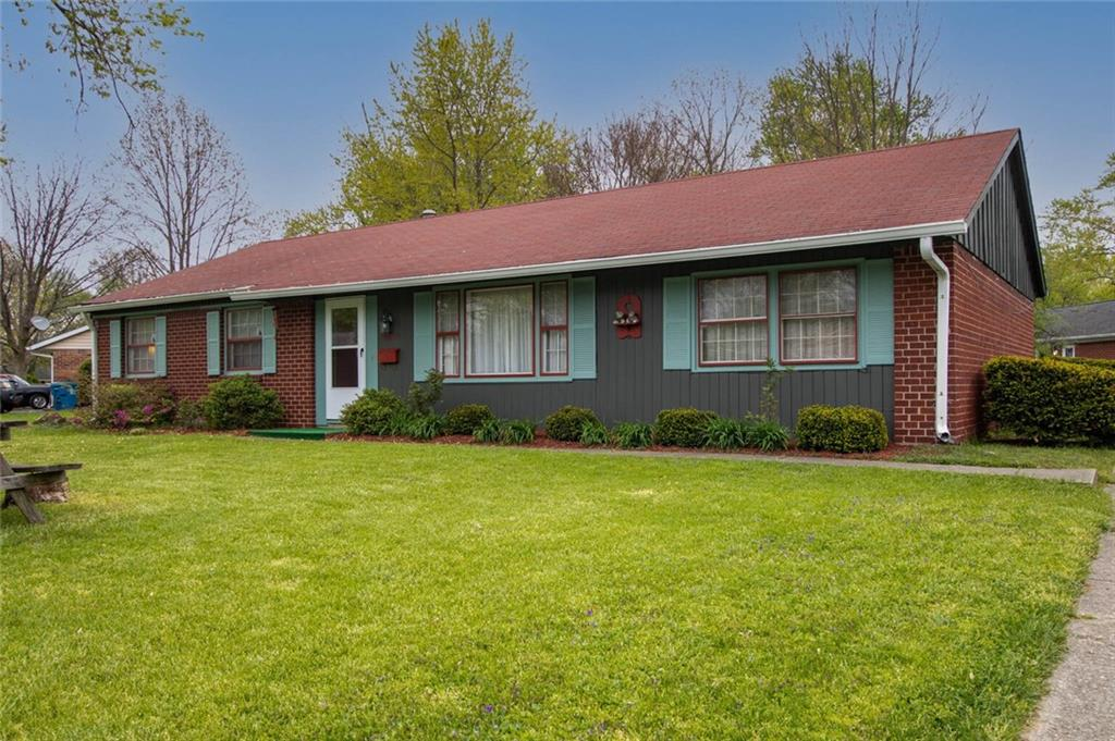 10205 S Churchill Court, Indianapolis, IN 46229 image #32