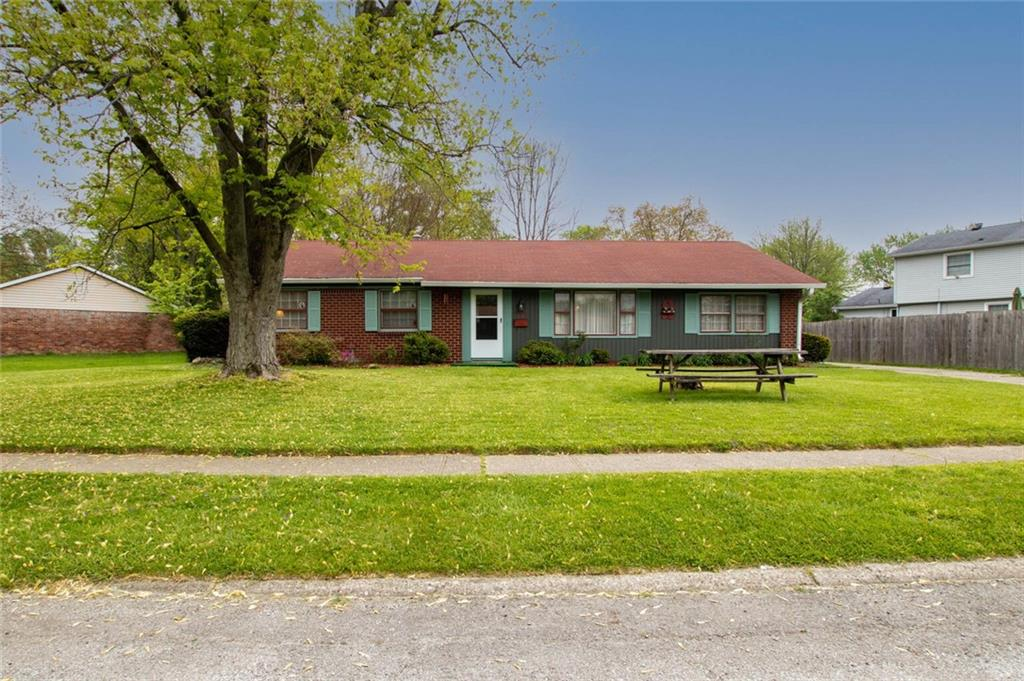 10205 S Churchill Court, Indianapolis, IN 46229 image #35