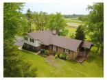 5201 North County Road 50 E<br />New castle, IN 47362