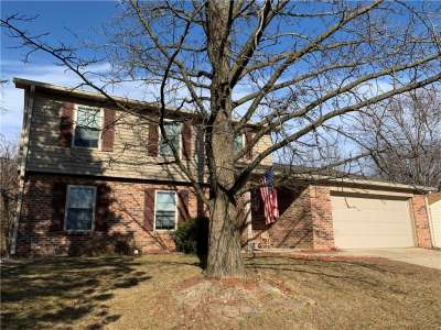3640 E Ontario Circle, Indianapolis, IN 46268