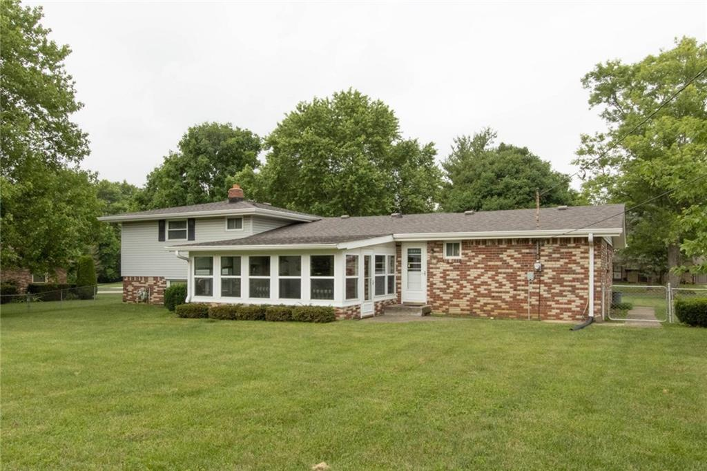 7461 W Sacramento Drive, Greenfield, IN 46140 image #1
