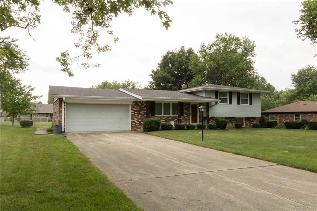 7461 W Sacramento Drive, Greenfield, IN 46140 image #28