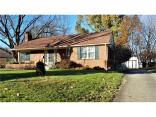 2026 East 61st Place, Indianapolis, IN 46220