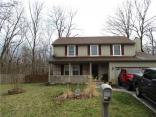 9102  Misty  Court, Indianapolis, IN 46260