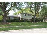 410 North Bauman Street, Indianapolis, IN 46214