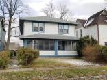 3227 North Kenwood Avenue, Indianapolis, IN 46208