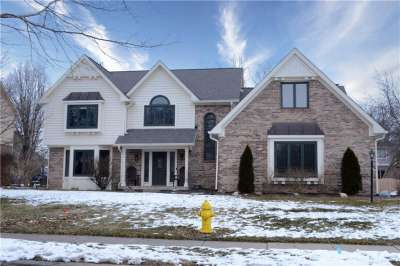 4940 S Wood Creek Drive, Carmel, IN 46033