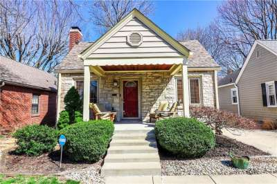 6045 N Haverford Avenue, Indianapolis, IN 46220