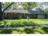 7311 Tousley Drive, Indianapolis, IN 46256
