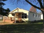 820 East 10th Street, Rushville, IN 46173