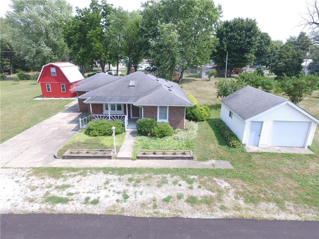 306 N Church Street, Frankton, IN 46044 image #0