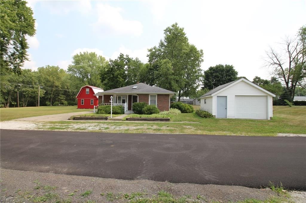 306 N Church Street, Frankton, IN 46044 image #1