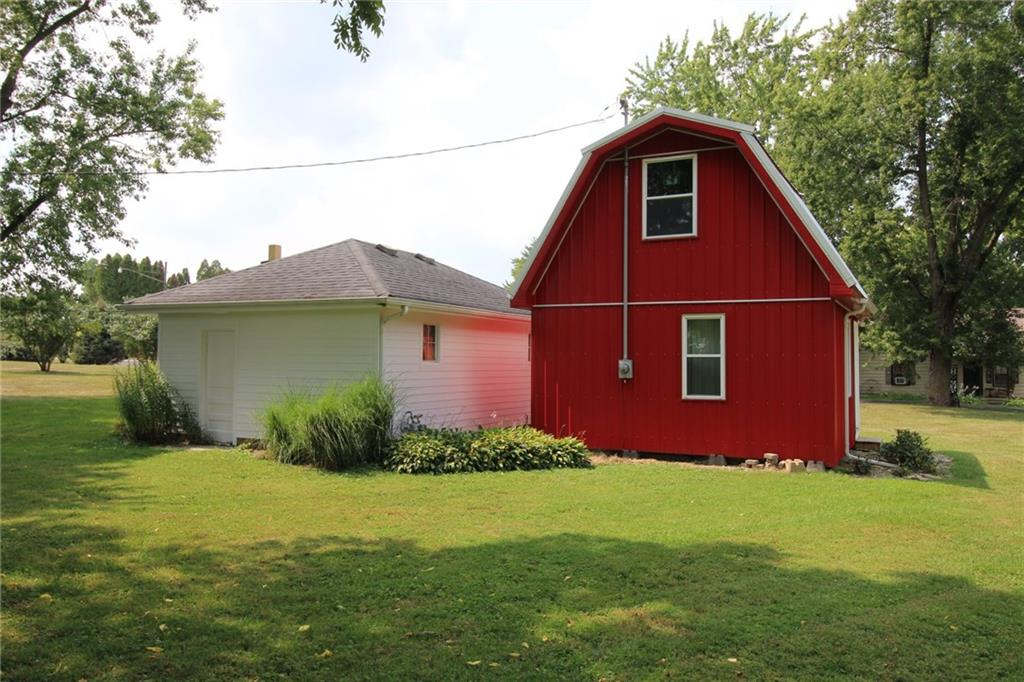 306 N Church Street, Frankton, IN 46044 image #18