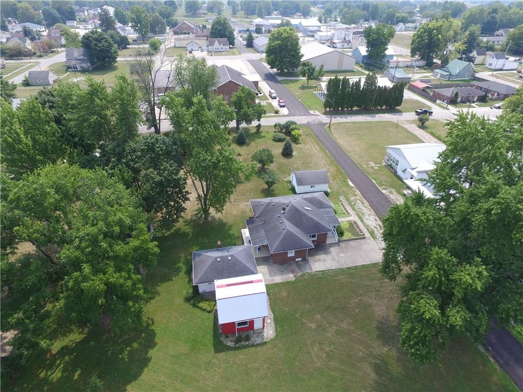 306 N Church Street, Frankton, IN 46044 image #20