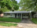 8204 East 37th Place, Indianapolis, IN 46226