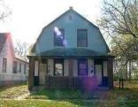 3421 East 26th Street<br />Indianapolis, IN 46218
