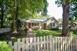 450 West Hawthorne Street, Zionsville, IN 46077