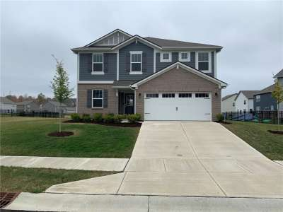 16418 N Sedalia Drive, Fishers, IN 46040