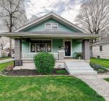 4157 N Guilford Avenue, Indianapolis, IN 46205