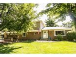 9649 Sycamore Road, Carmel, IN 46032