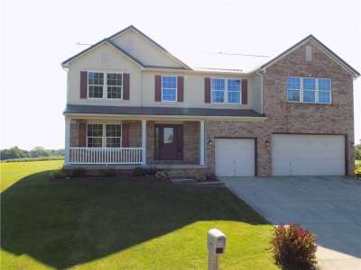 1875 W Windemere, Greencastle, IN 46135